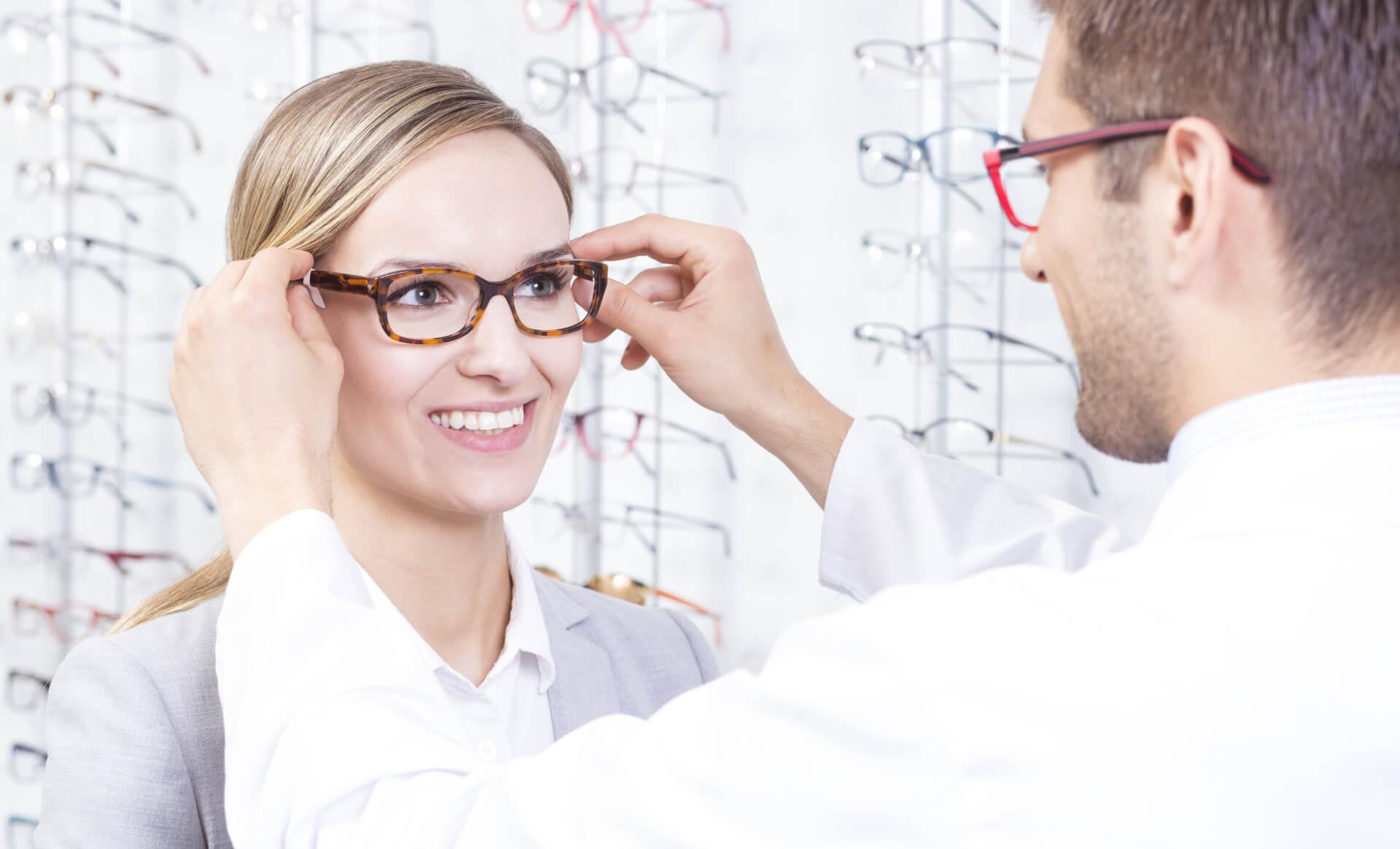 Brillengläser